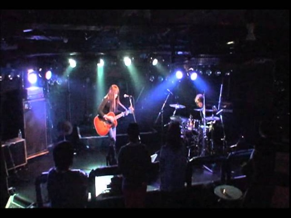 らいむらいと「愛の花園」2014年9月18日 渋谷 La.mama
