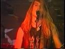 Necrophobic - Live Black 94 - Ren jävla Antikrist Mangel