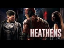 Daredevil - Heathens