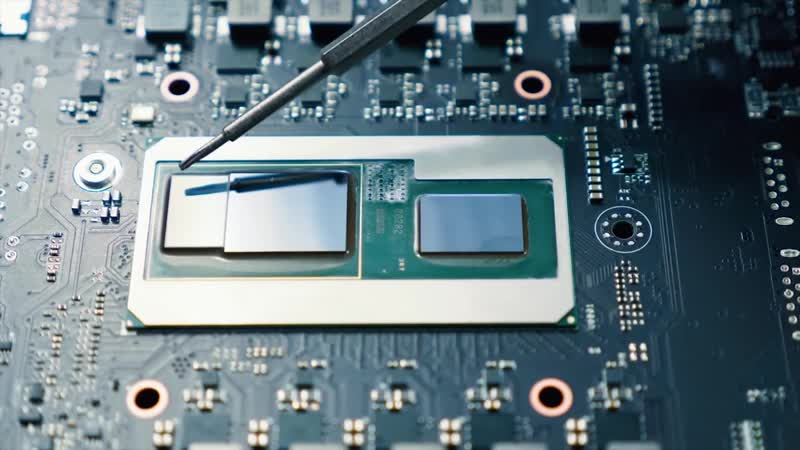 PRO Hi-Tech GTX 1660 Ti - слив или фейк. Navi 9, 10, 12 и 16 - новые ГПУ от AMD. Презентация