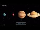 Безумный план НАСА отправить субмарину на Титан