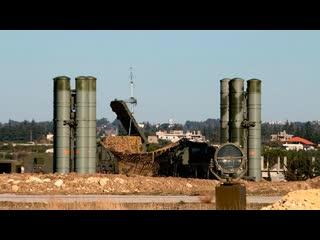 «Удивительный результат» С-400 без единого выстрела изменил военно-политическую конфигурацию в Сирии