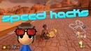 MK8D Speed Hacks Online