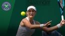 HSBC Play of the Day - Ekaterina Makarova