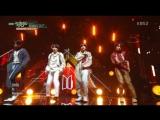 180525 BTS - Airplane pt.2 @ Music Bank