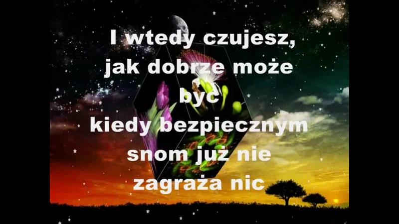 Rzeka marzeń Karaoke Alexmar Aleksandra Pławińska Muzyka cover