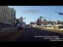 Липчанин возмутился наглостью водителя легковушки