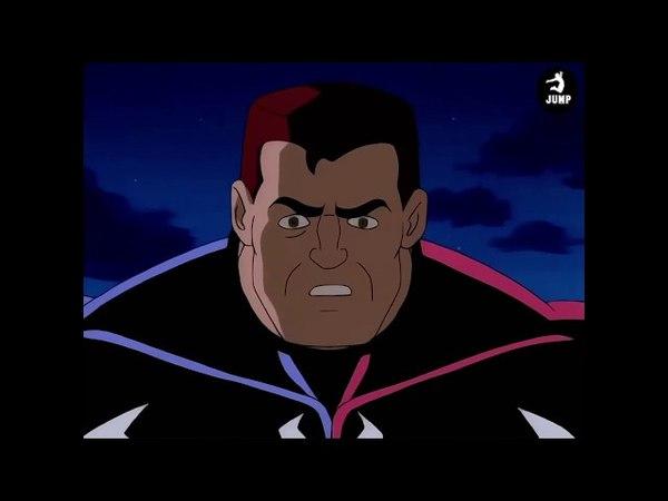 Трейлер «Веном» в стиле Человека Паука сериала 90 х
