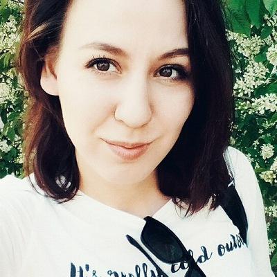 Елизавета Соловьёва