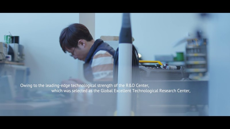 О компании Yujin Robot