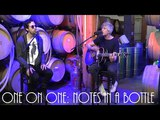 Cellar Sessions We Are Scientists - Notes In A Bottle April 12th, 2018 City Winery New York