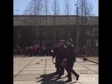 Краткий обзор 9 мая в Новодвинске