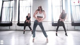 The Weeknd - Call Out My Name - jazz-funk choreography by Olya Yarullina - Dance Centre Myway