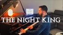The Night King - Game of Thrones | Piano Cover