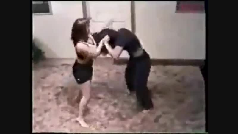 Andy Catfight