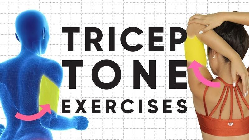 5 упражнений, изолирующих трицепсы, для сжигания жира сзади на руках. 5 Tricep Isolation Exercises to Blast Back Arm Fat