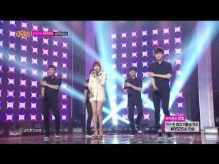 PREDEBUT | 2014 | Donghun, Wow backdancers @ HiNi (Feat. Min Jae) - Clutch Bag
