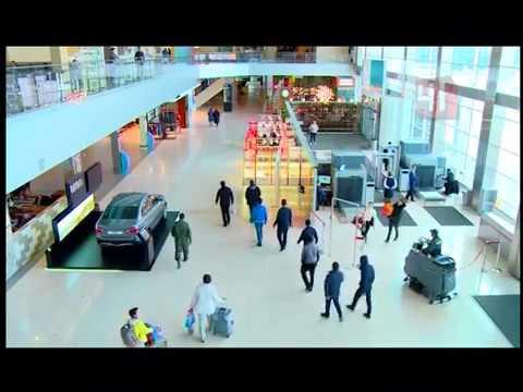 Лонг-лист новых имён аэропорта Кольцово Новости
