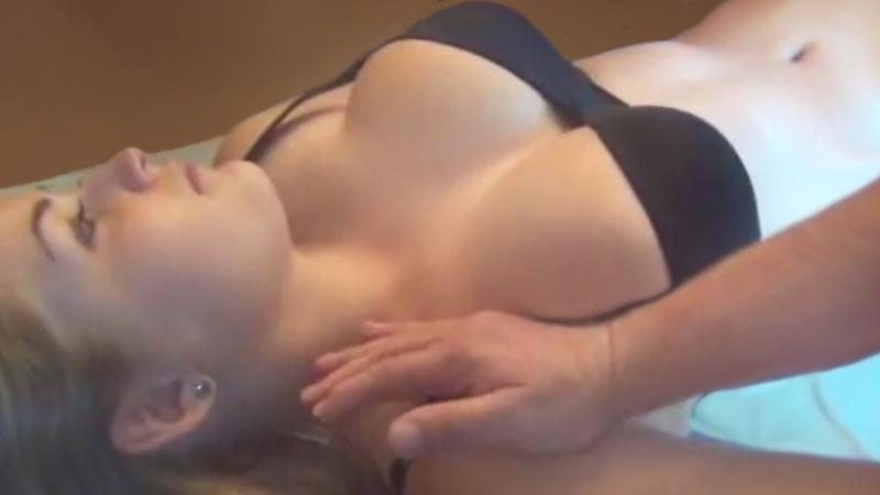 Анатомические ориентиры при массаже грудных мышц. Особенности работы с мужским и женским полом