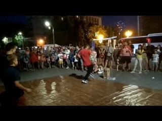 22.06.2018_Аллея героев_БрейкДанс