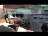 Гибридный трехфазный солнечный инвертор SILA PRO 10000MH Краткий Обзор