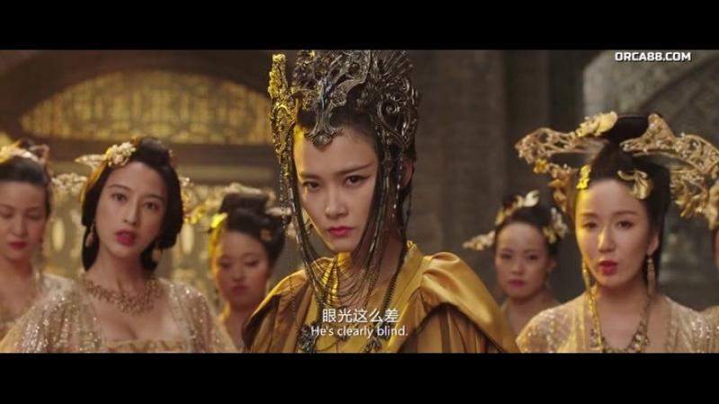 Охота на монстра 2 (2018) Zhuo yao ji 2