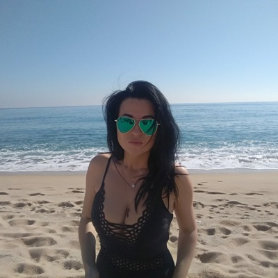 Irina Rey
