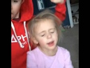 Skylynn Grier TURN UP Thuggin with the little sis VINE