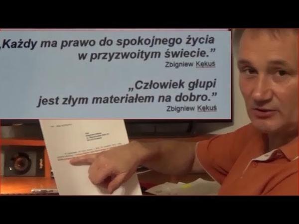 Dr Zbigniew Kękuś (PPP 84, cz. 3) Żydzi - film oparty na faktach (. M. Morawiecki, J. Kaczyński)