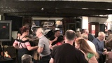 Black Cat Trio &amp Donna ''Rockin Daddy'' @ The Barge Brighouse