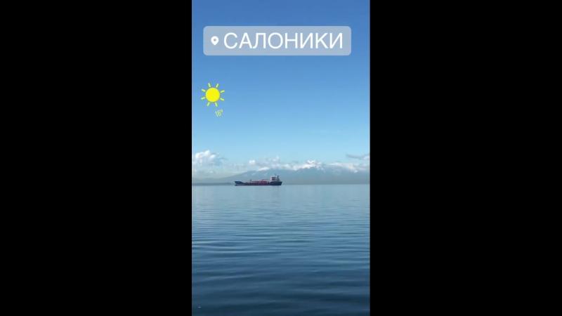 P.S. Олимп почти рядом 📹ЕЯЛТ Едаялюблютебя vladimirdantes dantestrip travel Салоники