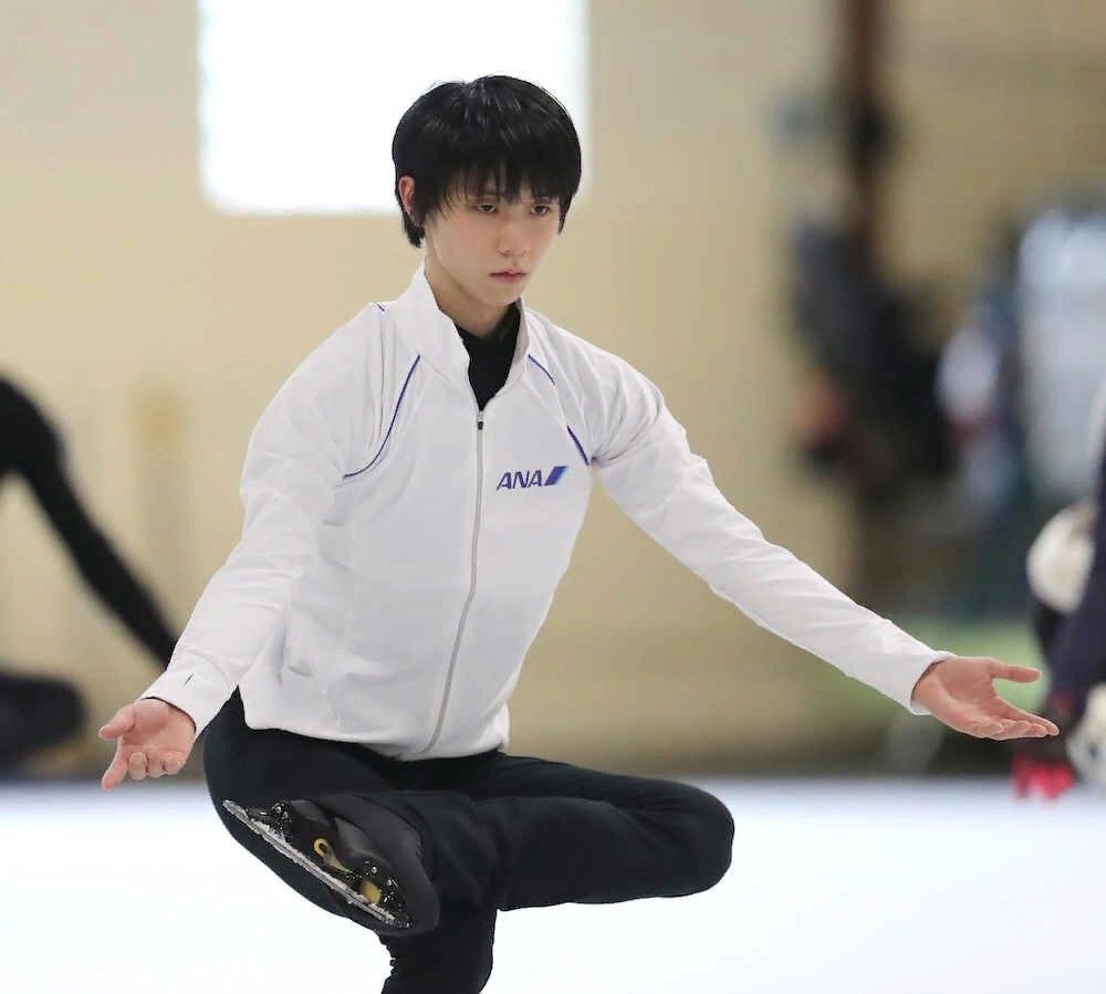 Юзуру Ханью / Yuzuru HANYU JPN - Страница 50 ThebuQN_Tvw