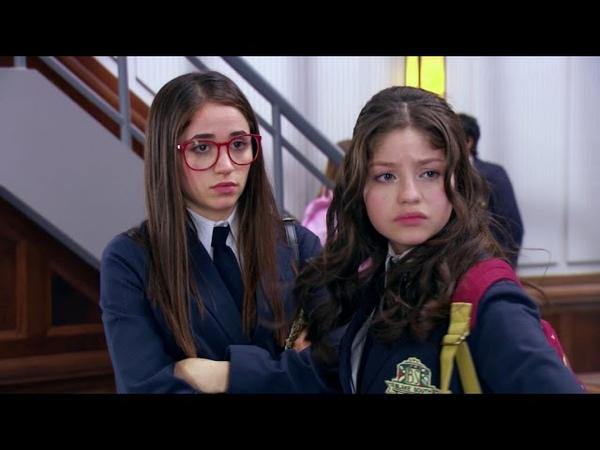 Сериал Disney - Я ЛУНА - Сезон 1 серия 12 - молодёжный сериал » Freewka.com - Смотреть онлайн в хорощем качестве