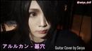 ❈ アルルカン - 墓穴 (Arlequin - Haka Ana) Guitar Cover by Seiya