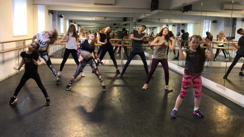 Dance-mix/Дэнс микс/Sveta Hati /Duos-Dance
