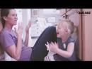 Взгляд мамы и ребёнка на день