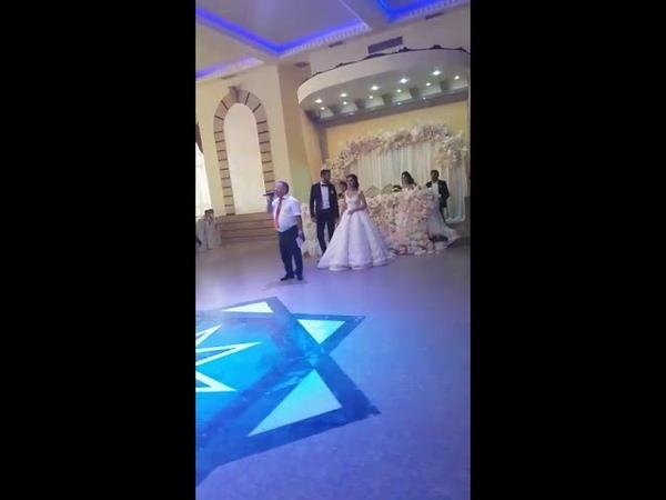 Armenian wedding surprise