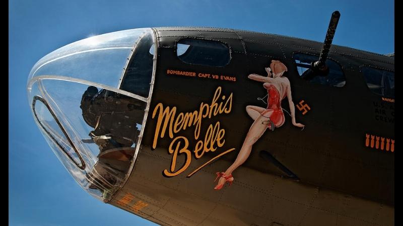 Красавица Мемфиса (Memphis Belle), 1990г.
