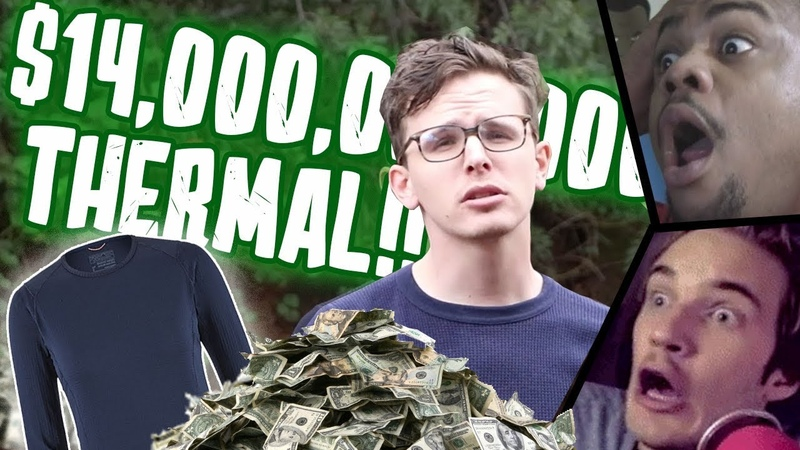 Hypebeasts can (and should) SUCK my left nut - idubbbz complains