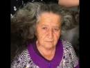 Видно, что Гоар так любит свою бабушку!