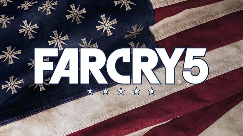 Far Cry 5 Oh John feat Charlie Mtn HQ Audio
