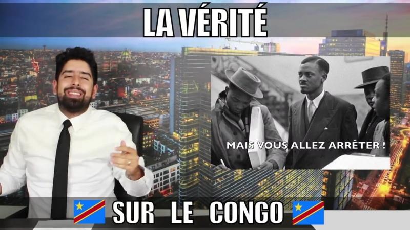 LA VÉRITÉ SUR LE CONGO (RDC)