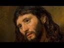 Rembrandt's Portrait of God as Man