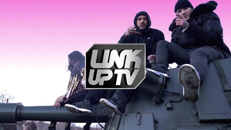 Ghost ft Xtreme Measures Bring It In Music Video Link Up TV