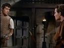 MESSALA AND BEN HUR REUNITE BEN HUR 1959 Stephen Boyd
