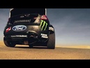 Car Race Mix 1 Electro House Bass Boost Music by DJ DEFAULT