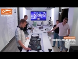 KSHMR &amp Mark Sixma -Gladiator - A State Of Trance Episode 861 Armin van Buuren (26.04.2018)
