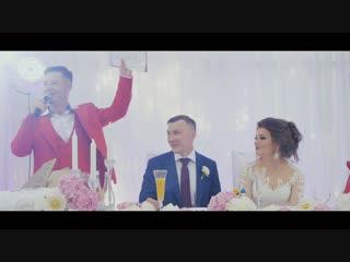 Ведущий Василий Живой