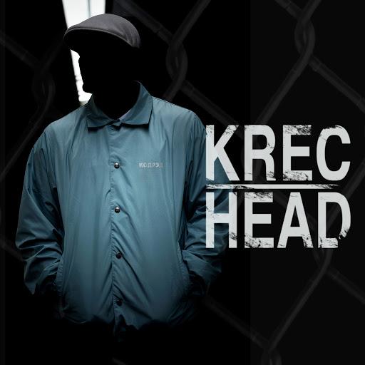 Krec альбом HEAD