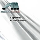 Cappella альбом Turn it up and down